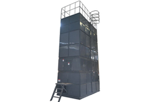 KS5L-80KA Biomass Drying Furnace